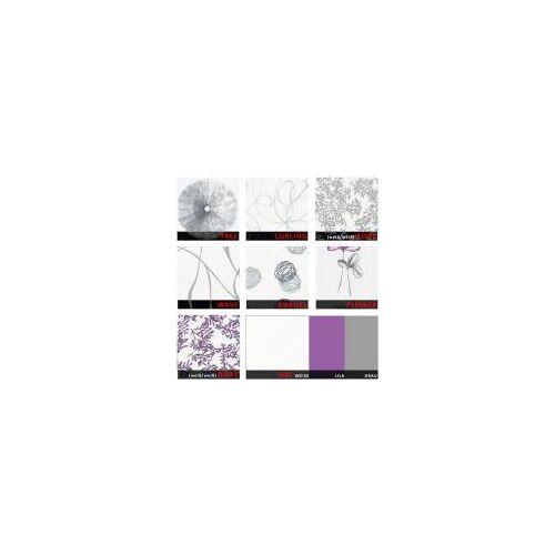 Gardinia Flächenvorhang Stoff verschiedene Farben & Muster, Schiebevorhang  Schiebegardine