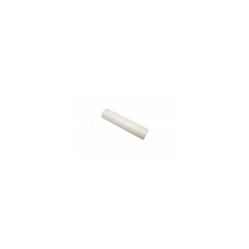 Gardinia Stangenverbinder für Ø 16 mm Gardinenstange Weiß Kunststoff Gardinenstangenverbinder