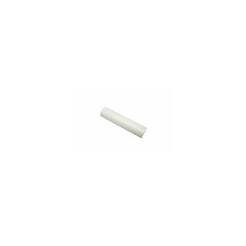 Gardinia Chicago Stangenverbinder für Ø 20 mm Gardinenstange, Verbinder, Weiß