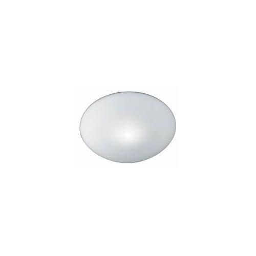 Fischer & Honsel Deckenleuchte Pur, Ø 30 cm, 40W max, 2x E27, Opal