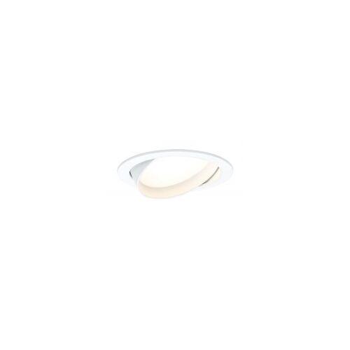 TIP LED Einbauleuchten-Set 3x4,5W Weiß