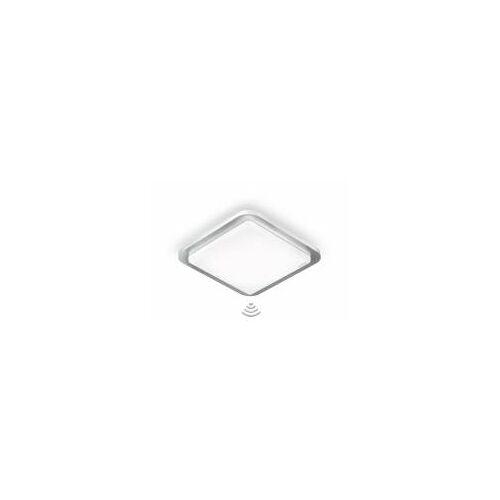 Steinel Deckenleuchte RS LED D1 oder D2 V3, 9,5 W, 867 lm, 360° Bewegungsmelder, Warmweiß