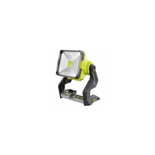 RYOBI R18ALH-0 Hybrid LED-Leuchte  Baustrahler 18 V Akku- oder Kabelbetrieb  1800 Lumen