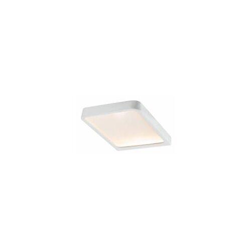 Paulmann Licht Paulmann Möbel Aufbauleuchte LED Vane, eckig, 6,7W, 450 lm, 2700K, IP44