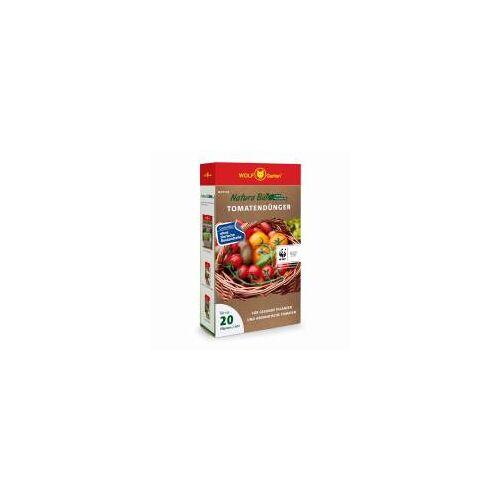 Wolf-Garten Tomatendünger - Für saftige, aromatische Tomaten