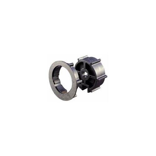 Schellenberg 27800 Adapterset für Markisen 65 mm