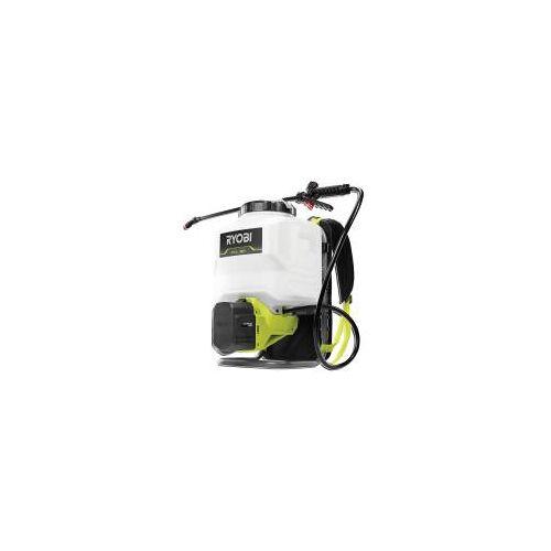 RYOBI RY18BPSA-0  18V Akku-Drucksprüher + Tragegeschirr  für Bewässerung + Schädlingsbekämpfung