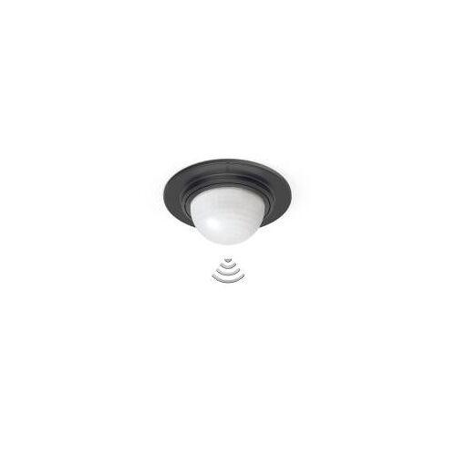 Steinel Infrarot Bewegungsmelder IS 360-1, 360° Sensor, 4 m Reichweite, IP54