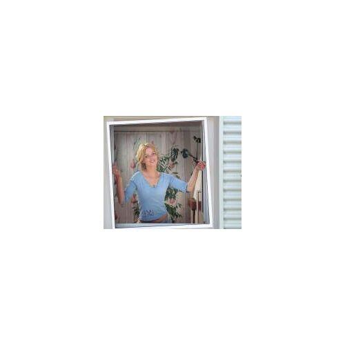 Schellenberg Insektenschutzfenster Plus 80x100 - 100x 120 - 120,140x150 cm