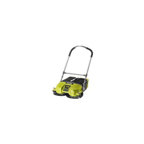 RYOBI R18SW3-0 Akku-Kehrmaschine