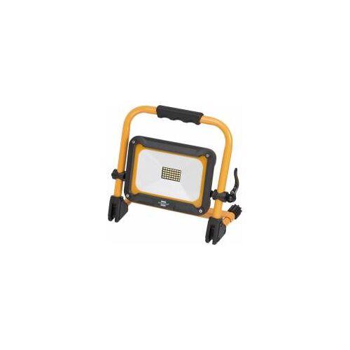 Hugo Brennenstuhl GmbH & Co. Brennenstuhl Mobiler Akku LED Strahler JARO, Akku-Baustrahler IP54  10 W, 20 W oder 30 W