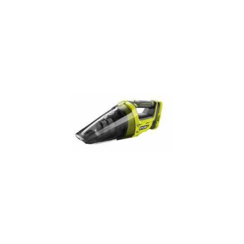 Ryobi Akku-Handsauger ONE+ 18 V  ohne Akku & Ladegerät  R18HV-0 Staubsauger