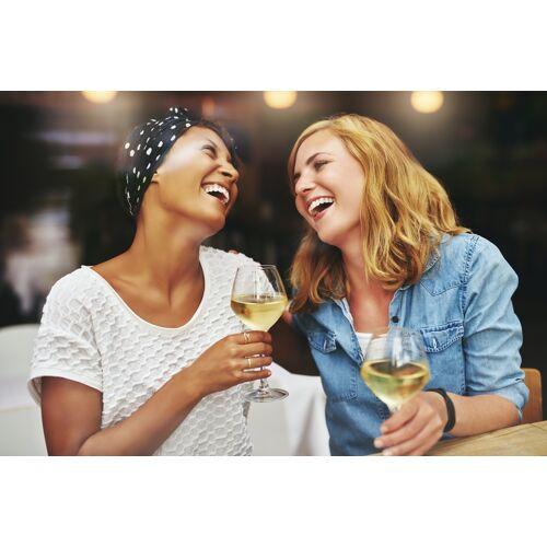 Zusammen Wein entdecken