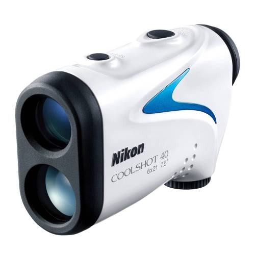 Nikon Coolshot 40 Entfernungsmesser