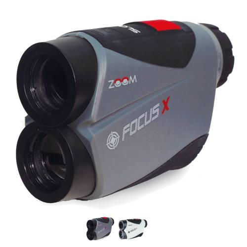 Zoom Focus X Rangefinder with Slope Switch