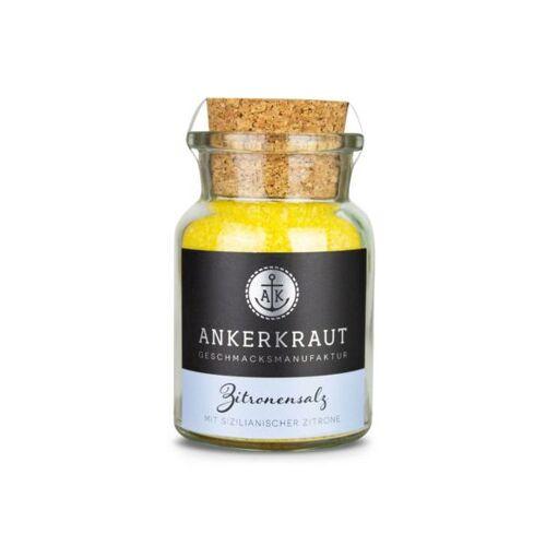 Ankerkraut Zitronensalz 160g