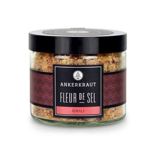 Ankerkraut Fleur de Sel Chili 150g
