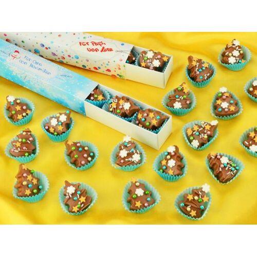 Pati-Versand Pralinen-Set X-MAS-Tree für Kids