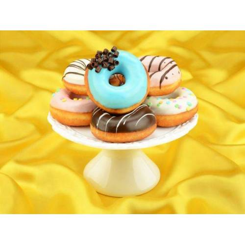 Cake-Masters Donut-Set Donuts-to-go