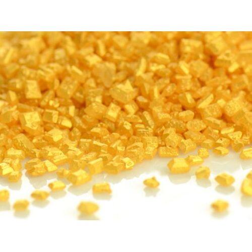 Pati-Versand Glimmer Zucker gold 1,0kg