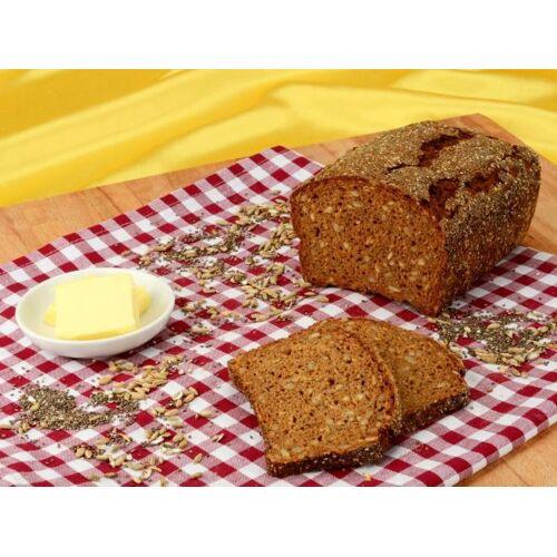 Cake-Masters Backmischung Roggenbrot mit Chia-Samen 550g