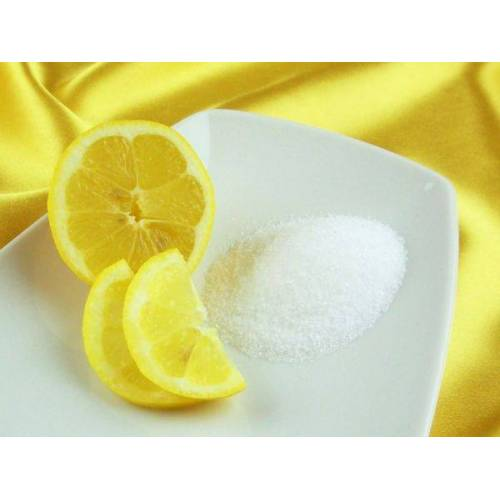 Pati-Versand Zitronensäure 20g