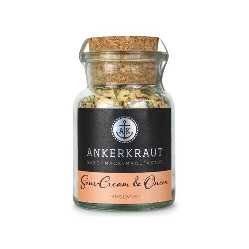 Ankerkraut Sour-Cream & Onion 90g