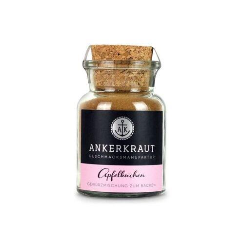 Ankerkraut Apfelkuchen Gewürzmischung 65g