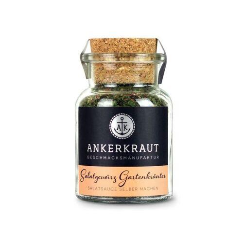 Ankerkraut Salatgewürz Gartenkräuter 75g