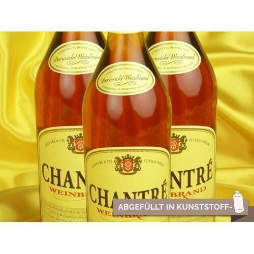 Pati-Versand Weinbrand 36% vol 50ml für Pralinenfüllung