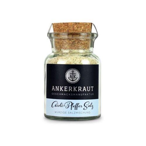 Ankerkraut Aioli-Pfeffer Salz 155g