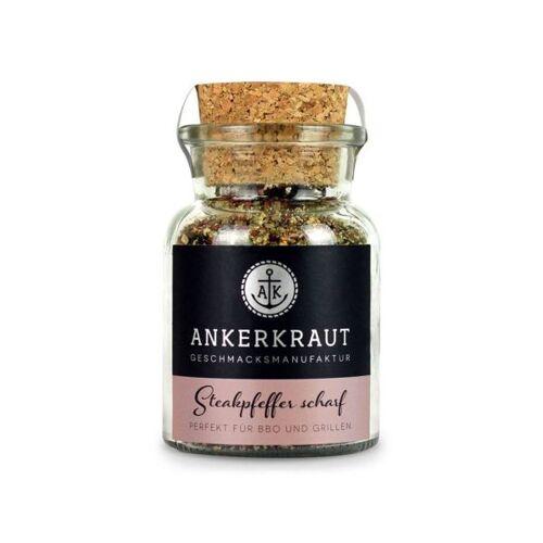 Ankerkraut Steakpfeffer scharf 75g