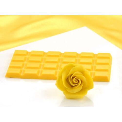 Pati-Versand Modellier-Schokolade Gelb 600g