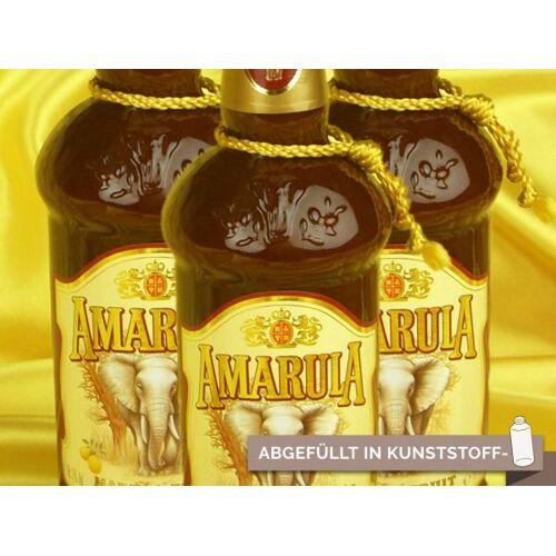 Pati-Versand Amarula-Frucht-Likör 17% vol 50ml für Pralinenfüllung