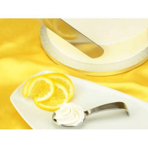 Pati-Versand Torten- und Dekorcreme Zitrone 500g