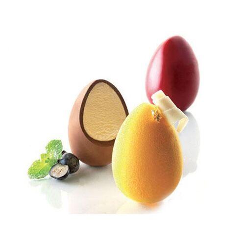 Silikomart Silikonform 3D Egg