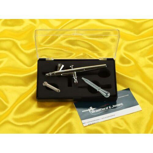Harder & Steenbeck Airbrush Pistole Harder & Steenbeck