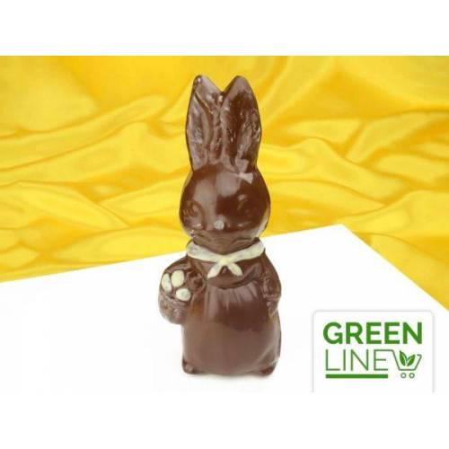 Pati-Versand Schokoladenform Osterhase
