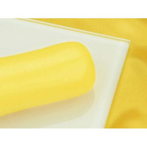 Pati-Versand Rollfondant PREMIUM PLUS gelb 1kg