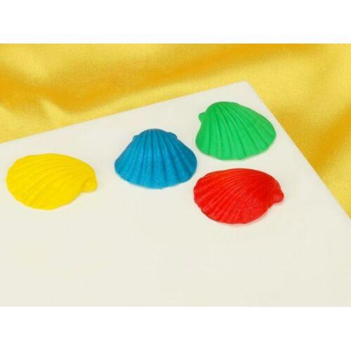 Pati-Versand Lebensmittelfarbe 4x 50ml