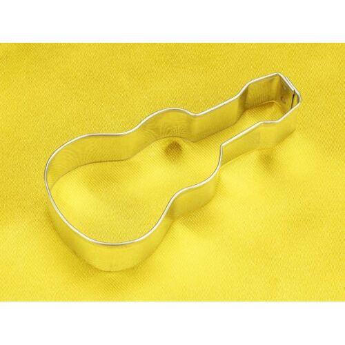 Pati-Versand Ausstecher Gitarre 8cm
