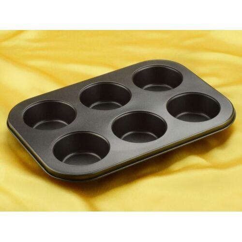 Cake-Masters Backform Muffin 6er