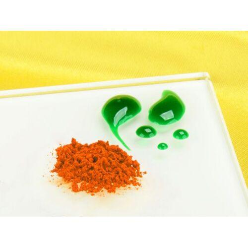 Pati-Versand Lebensmittelfarbe Pulver grün 20g