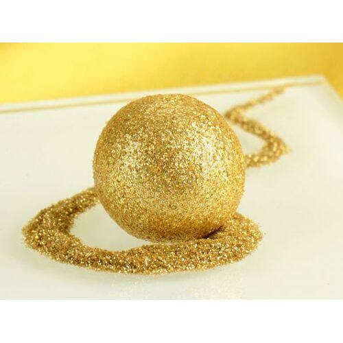 Pati-Versand Glitzerpulver Disco Gold 10g