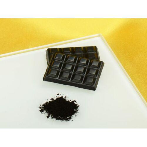 Pati-Versand Lebensmittelfarbe Pulver schwarz extra 20g