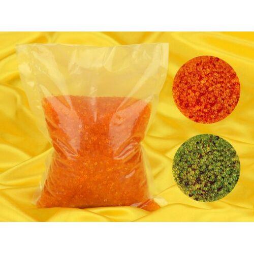 Zuckerartistik Silica Gel orange 1kg