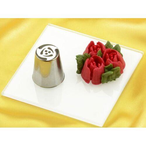 Cake-Masters Icing Nozzle Wild Tulip