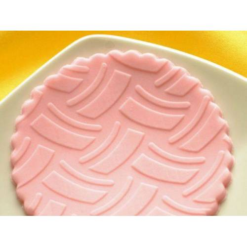 Cake-Masters Strukturwalze Brisures