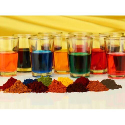 Pati-Versand Lebensmittelfarbe Pulver 11er