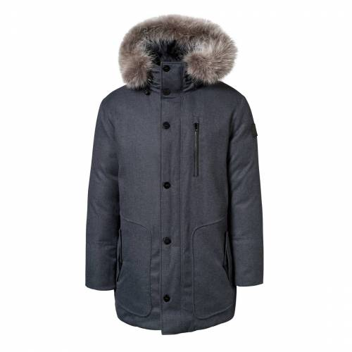 Coyote Parka